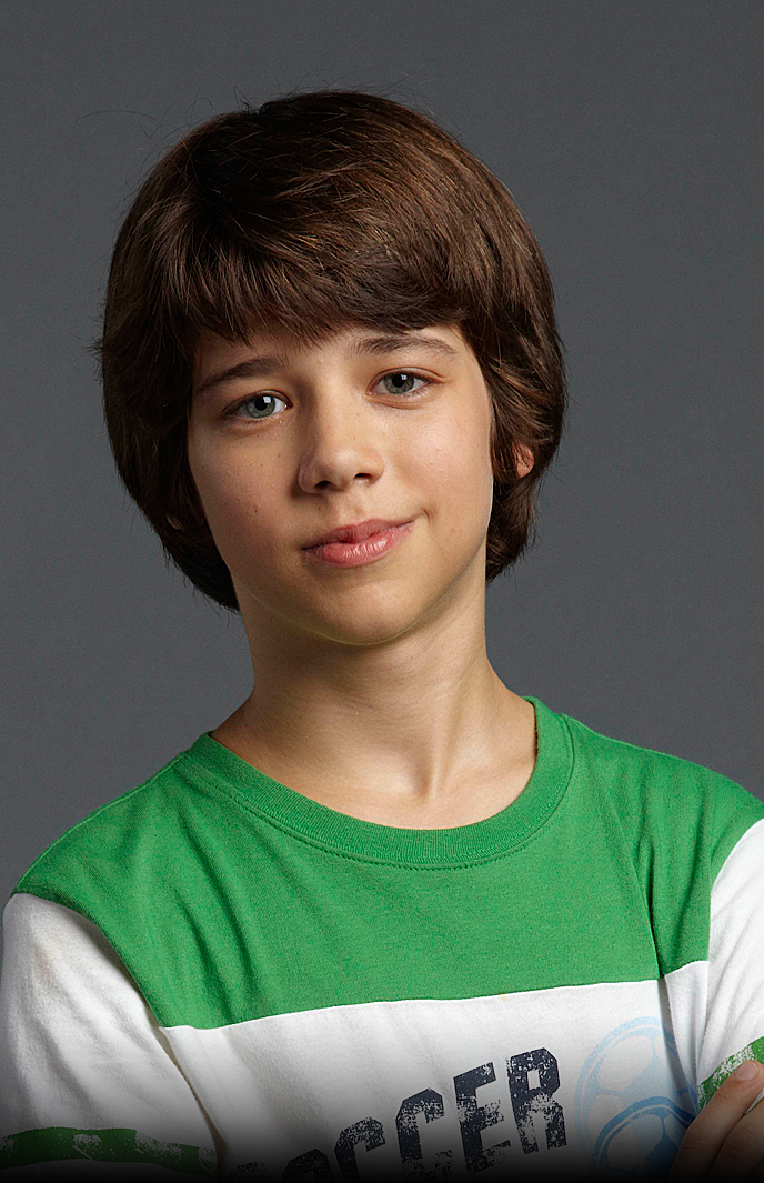 The Glades Meet The Cast Uriah Shelton Glades