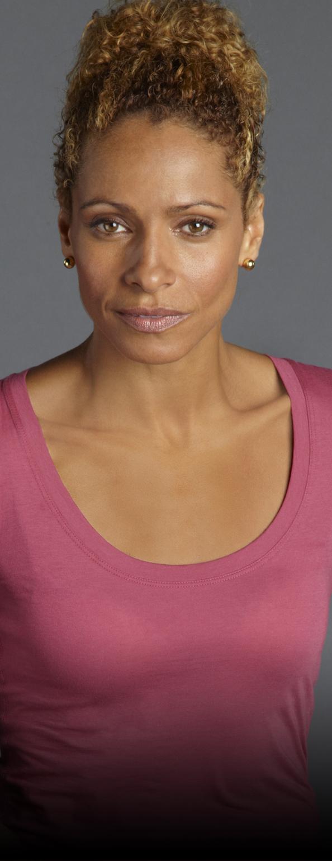 Michelle Hurd - Colleen Manus