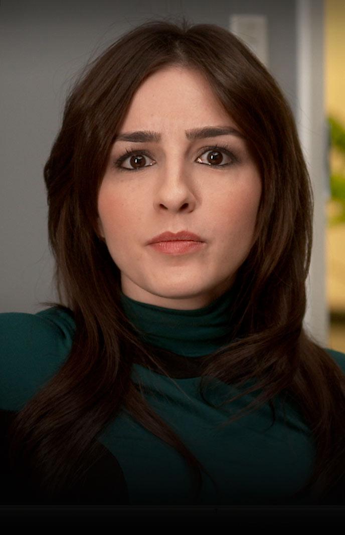Sophie Duvendeck