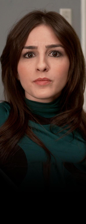 Sophie Duvendeck -