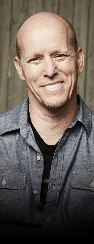 Jim Wahlberg -
