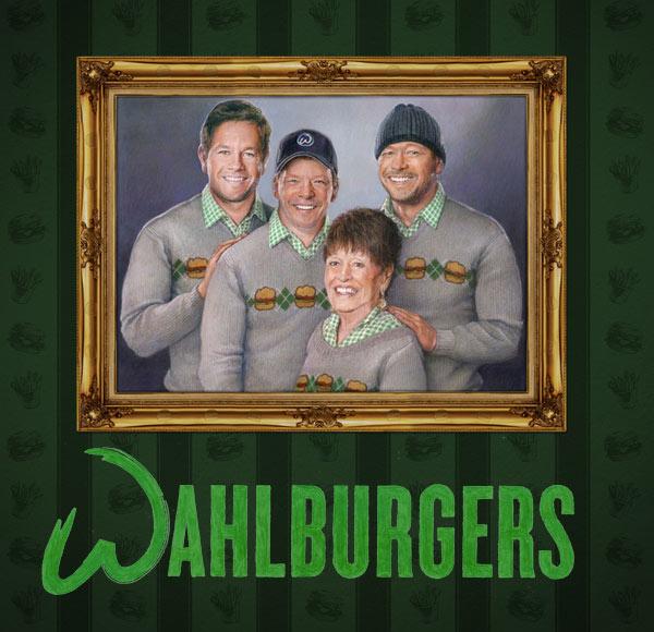 Wahlburgers