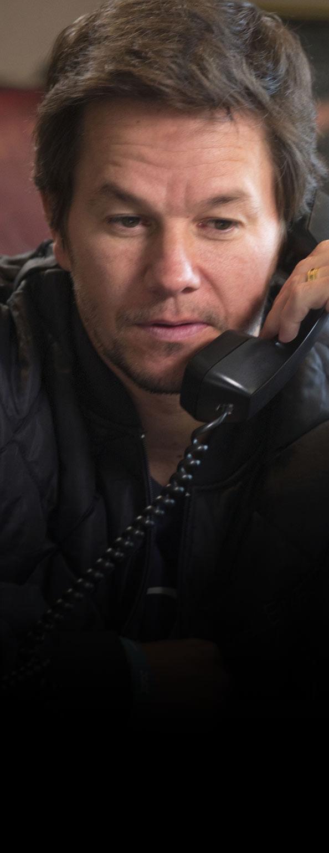 Mark Wahlberg -