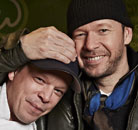 Wahlburgers Who's Your Favorite?