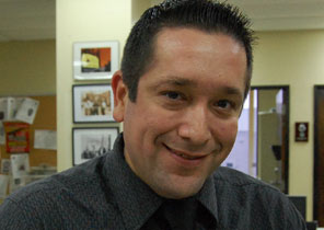 Detective Anthony Pardo