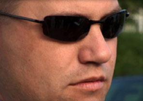 Detective Ed Begley