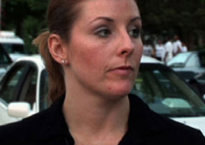 Detective Janice Liddle