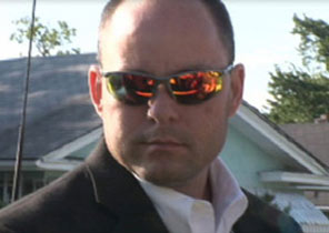Detective Keith Steinbach