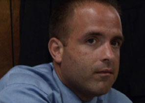 Detective Robert Blehm