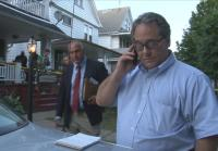 Cleveland detective Armelli speaks to victim's family