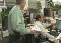 Dallas detectives prep six photo lineup