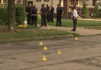 Detectives believe killer chased down victim