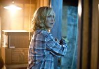 Norma checks Shelby's empty basement