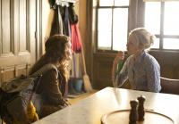 Norma asks about Emma's Cystic Fibrosis