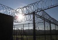 Exterior of Lieber Correctional