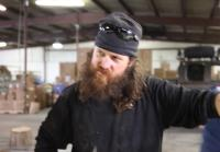 Jase talks duck call size