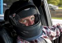 Clint Bowyer is ready to race