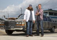 Willie and NASCAR driver remain friends
