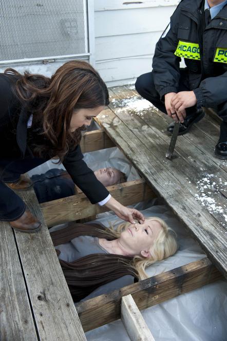 Sam investigates murder of two women