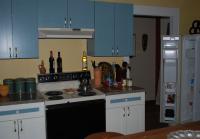 Callie Cargill's kitchen