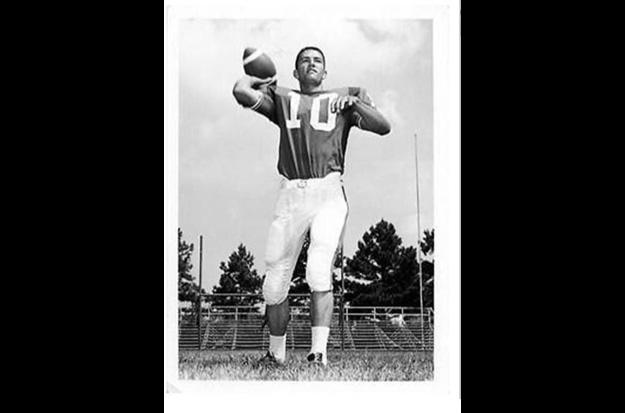 Phil Robertson of Duck Dynasty was a college football star