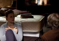 Cady and Walt Talk