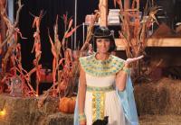 Korie as Cleopatra