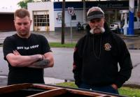 Seller explains why he is selling hot rod