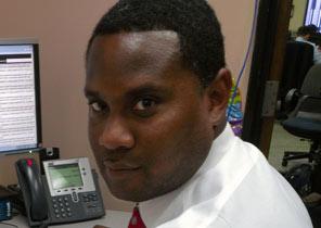 Detective Richard Chambers, Jr.