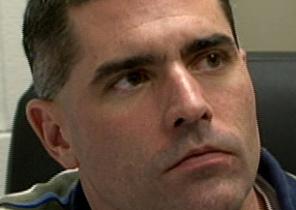 Sergeant Scott Thurmond