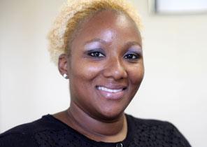 Detective Tanisha Sykes