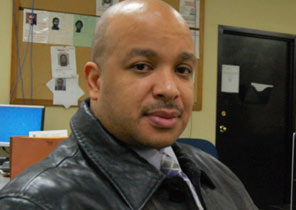 Detective Tindell Murdock, Jr.